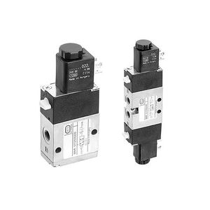 Bosch Rexroth Pressure Regulators All The Products On Directindustry