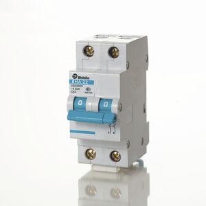 modular circuit breaker