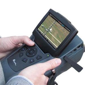 monitoring video camera