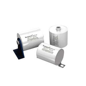 film capacitor / cylindrical / high-frequency / power