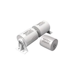 film capacitor / cylindrical / high dv/dt / resonant