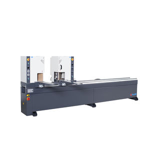 wedge welding machine / AC / automatic / PLC-controlled