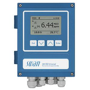 ammonia gas transmitter / electrochemical