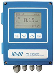 hygienic conductivity transmitter