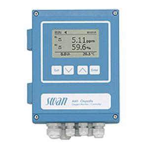 dissolved oxygen (DO) transmitter