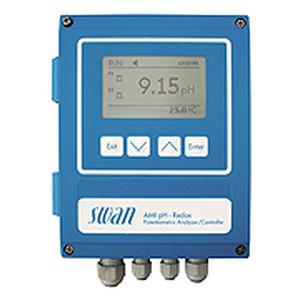 pH/ORP transmitter
