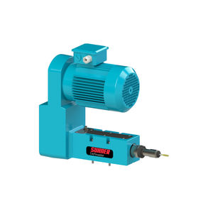 mechanical tapping unit