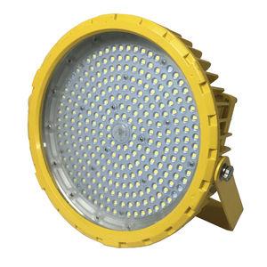 LED floodlight / explosion-proof / weatherproof / for hazardous areas