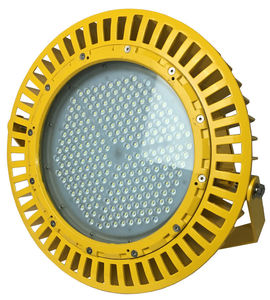 light fixture / LED / for storage hall / outdoor