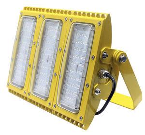 LED floodlight / weatherproof / waterproof / explosion-proof
