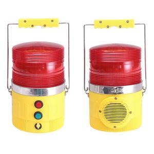 weather-resistant alarm sounder