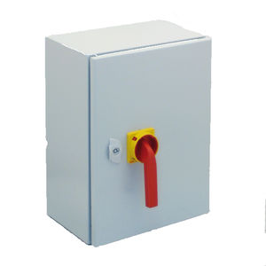 enclosed disconnect switch