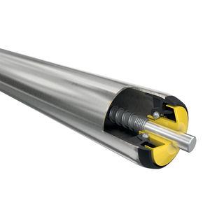 slip-on conveyor roller