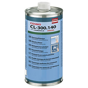 cleaning solvent / for adhesives