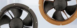 centrifugal fan / ventilation / energy-saving / composite
