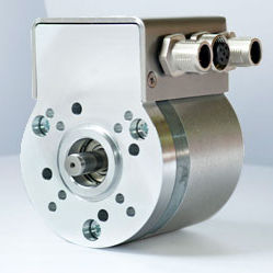 DC motor / EC / CANopen / external rotor
