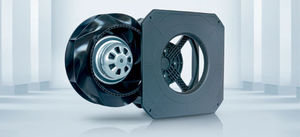 centrifugal fan / cooling / ventilation / industrial