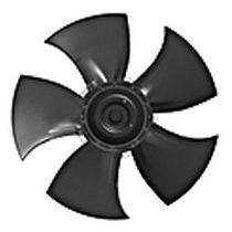 axial fan / ventilation / EC / IP54
