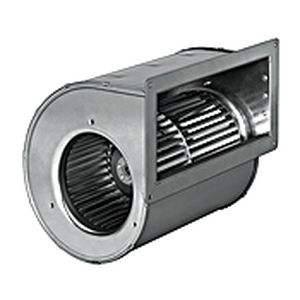 centrifugal fan / suction / double-inlet / AC