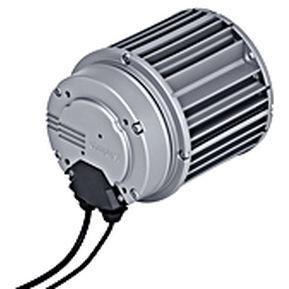 DC motor / EC / 400 V / 220 V