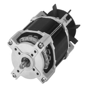 AC motor / asynchronous / 220 V / with start capacitor
