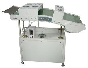 printed circuit unloading system