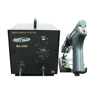 ESD desoldering station / handheld