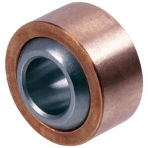 radial ball joint