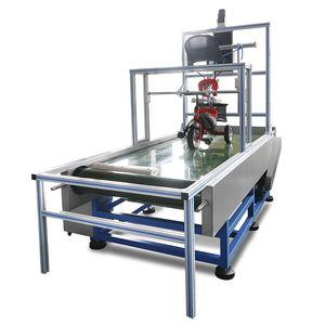 stability testing machine
