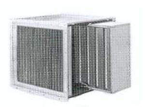 ventilation box