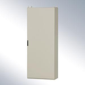 protective cabinet / with legs / hinged door / sheet steel
