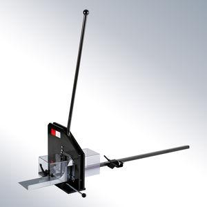 manual shear / for profiles