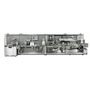 automatic packaging machine / blister / for the medical industry