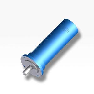 gear air motor / stainless steel / ATEX / compact