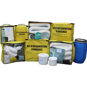 oil pollution emergency kit