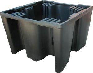 cubitainer spill pallet / polyethylene