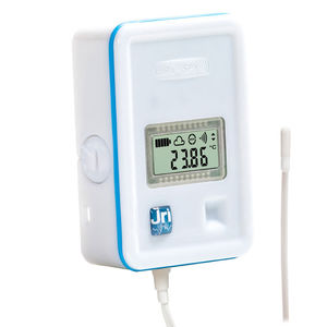 Pt100 temperature sensor / magnetic-mount / precision / miniature