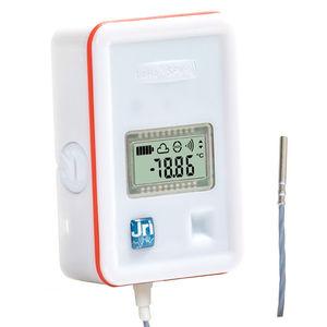 Pt100 temperature sensor / magnetic-mount / rugged / miniature