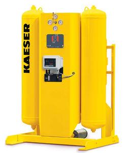 activated carbon filtration unit