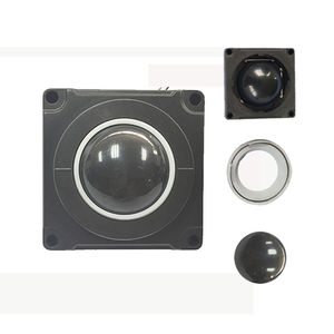 mechanical trackball