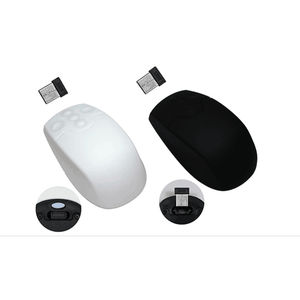 optical mouse / wireless / for medical applications / for hospitals