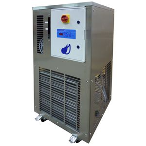 glycol water chiller