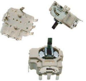 2-axis mini joystick