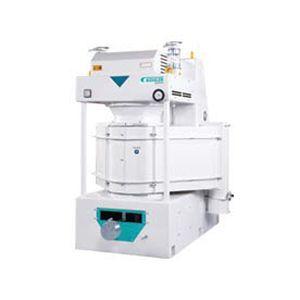 rice whitening machine
