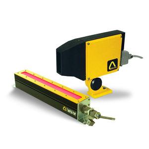 diode array image sensor / infrared