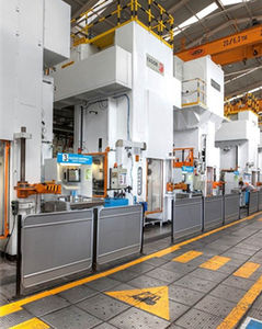 Forging press - All industrial manufacturers - Videos