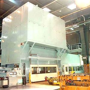 Servo-press - All industrial manufacturers - Videos