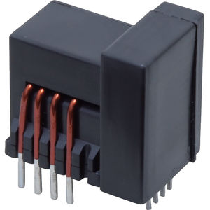 DC current sensor / magneto-resistive / PCB