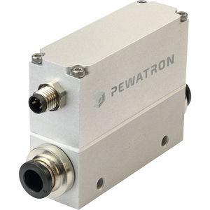 thermal flow sensor / mass