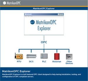OPC client